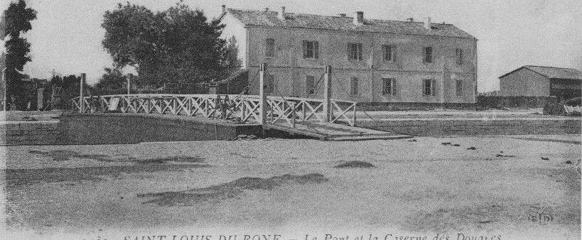 Caserne des douanes page 3 - College port saint louis du rhone ...